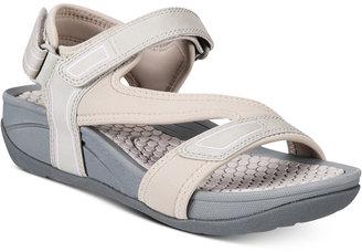 Bare Traps Donatella Outdoor Sandals Women's Shoes $59 thestylecure.com