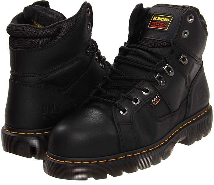 Dr. Martens Work - Ironbridge - Internal MetGuard Men's Work Boots