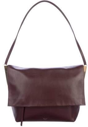 Celine Flap Clasp Bag