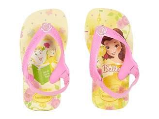 7b1129c689dfc at Zappos · Havaianas Baby Disney Princess Flip-Flop (Toddler)