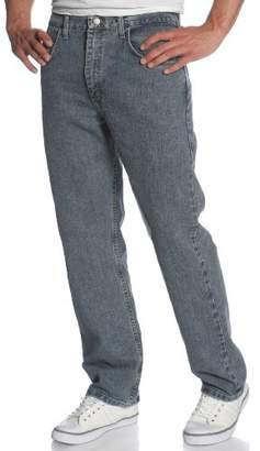 Wrangler Men's Genuine Relaxed Fit Jean,36x