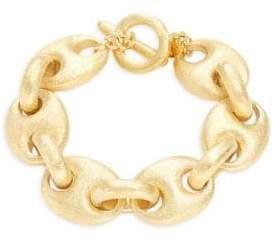 Rivka Friedman Marine Link Bracelet