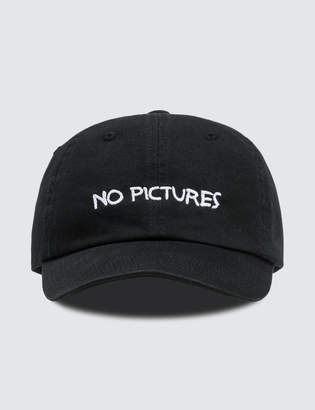 Nasaseasons No Pictures Cap