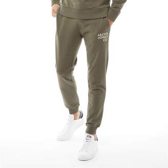 Jack and Jones Mens Originals Inner Comfort Fit Sweat Pants