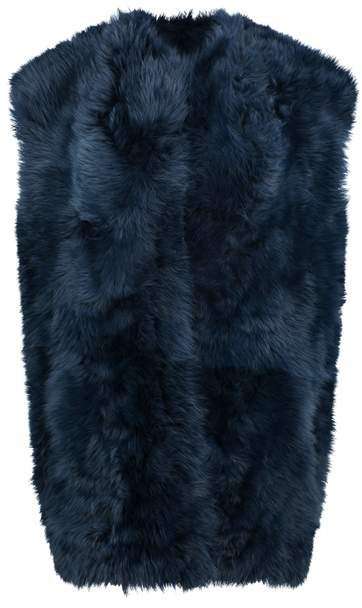 Gushlow & Cole Cocoon Shearling Gilet