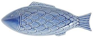 Juliska Berry & Thread Fish Platter