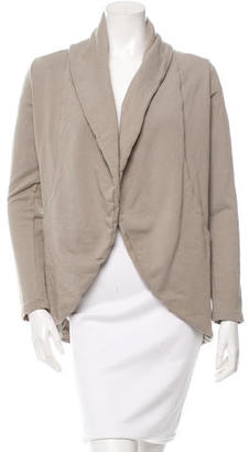 James Perse Lightweight Casual Jacket $55 thestylecure.com