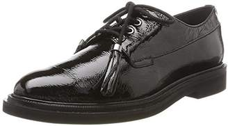 Kenneth Cole New York Women's Annie Menswear Style Patent Oxford