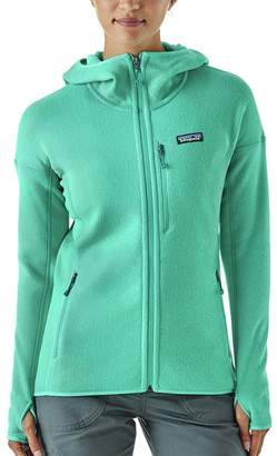 Patagonia Performance Better Sweater Hooded Fleece Jacket - Women's