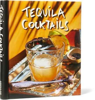 Ralph Lauren Tequila Cocktails