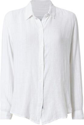 Rails Sydney Striped Button-Down Shirt $158 thestylecure.com