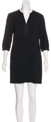 Trina Turk Long Sleeve Mini Dress w/ Tags