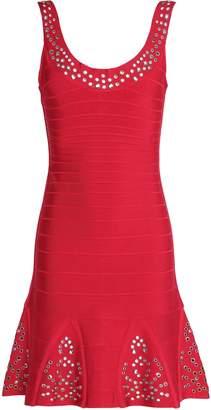 Herve Leger Short dresses - Item 34892046NF