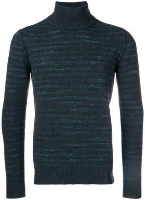 Roberto Collina turtleneck sweater