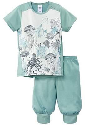 Calida Girl's Maritime Darling Pyjama Sets