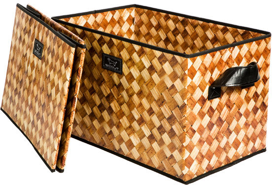 Collapsible Storage Basket