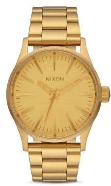 Nixon Sentry 38 Watch, 38mm