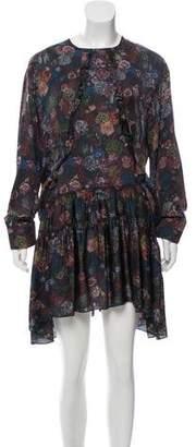 IRO Ciamo Silk Dress w/ Tags