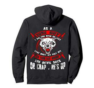 As A June Guy I Am The Kind Of Man Pullover Hoodie for Men