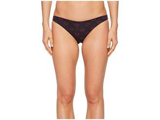 Only Hearts Twin Hearts Supima Cotton Bikini