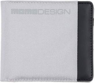 MOMO Design Document holders