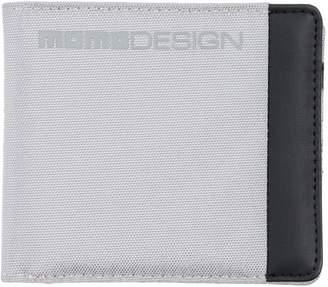 MOMO Design Document holders - Item 46544276CH