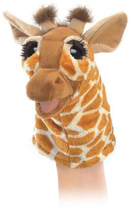Little Giraffe Folkmanis PUPPET