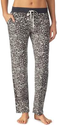 Cuddl Duds Women's Printed Fleece Pajama Pants
