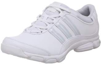adidas Women's Cheer Sport Cross-Trainer Shoes White