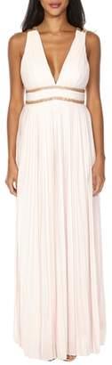 TFNC Adora Grecian Gown