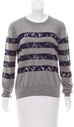 Candela Breeze Wool Sweater