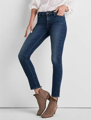 Lucky Brand LOLITA MID RISE CROP JEAN IN CITRUS SPRINGS