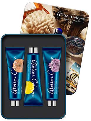 Atelier Cologne Hand Cream Trio