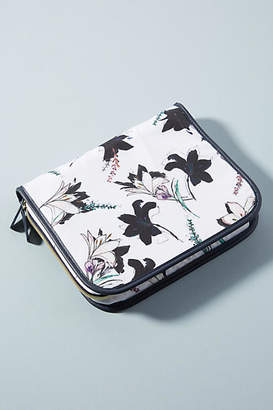 Anthropologie May Flowers Jewelry Case