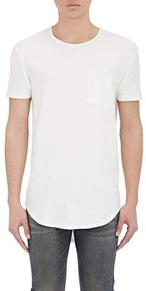R 13 Men's Pocket T-Shirt