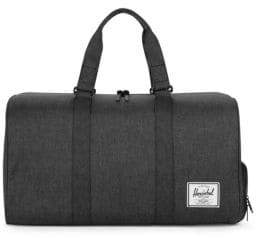 Herschel Novel Cross Hatch Duffel Bag