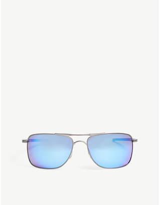 Oakley Gauge 8 L square-frame sunglasses