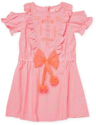 Billieblush Striped Dress