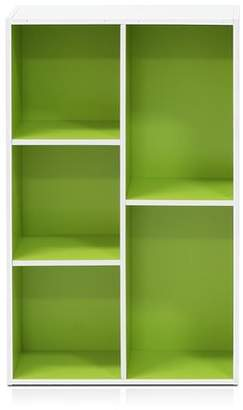 Ebern Designs Harkless Cube Unit Bookcase