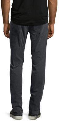 Vince 718 Slim Fit Corduroy Pants