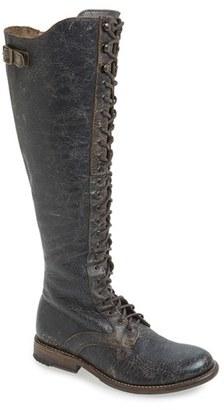 Bed Stu 'Della' Lace-Up Boot (Women) $344.95 thestylecure.com