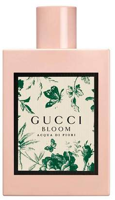 GUCCI - 'Gucci Bloom Acqua Di Fiori' Eau De Toilette For Her