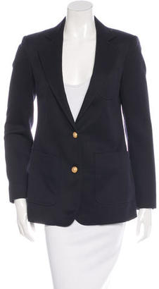 Boy. by Band of Outsiders Woven Wool Blazer $125 thestylecure.com