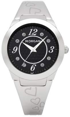 Uhren & Schmuck Spirale Womens Analogue Quartz Watch With Metal Strap 2130682