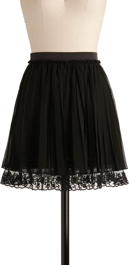 Y.e.s. Just Sway Skirt