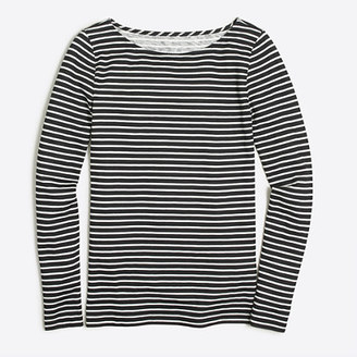 Striped artist T-shirt $34.50 thestylecure.com