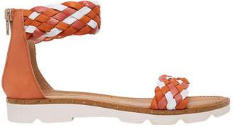 Affogato Coral Multi Sandal