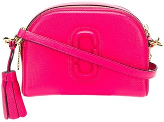 Marc Jacobs double J Shutter bag