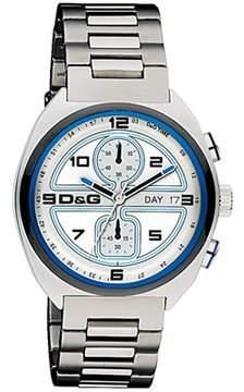 Dolce & Gabbana Men's Song watch #DW0301