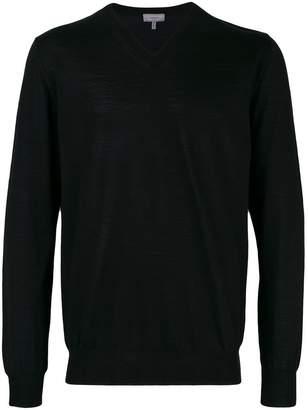 Lanvin V-neck pullover